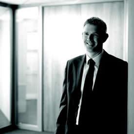 Andrew Tallents